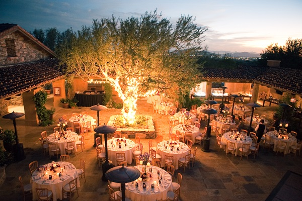 Cheap Outdoor Wedding Venues In Az