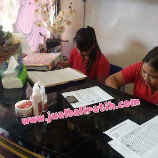 Distributor Bali Ratih Di Jakarta Selatan