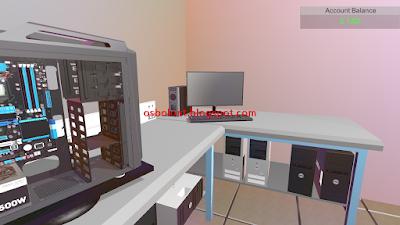 pc building simulator download full