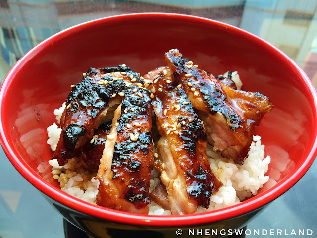 Spice Cafe - Chicken Teriyaki