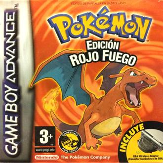 Juegos para gba pok mon rojo fuego verde hoja espa ol for Gimnasio 8 pokemon rojo fuego