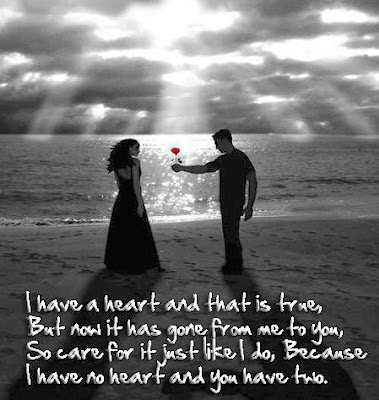 Love Poems For Him For Her For Your Boyfriend For A Girl In Hindi