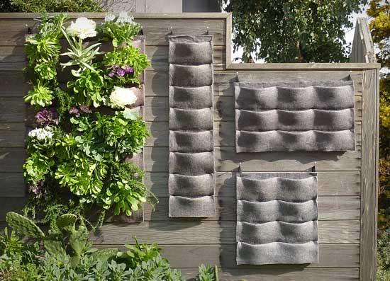 vertical garden. Black Bedroom Furniture Sets. Home Design Ideas