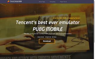tencent gaming buddy, emulator gaming terbaik