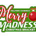 Happy MARCH! Hallmark's #MerryMadness Christmas Movie Bracket Challenge is on! @hallmarkchannel