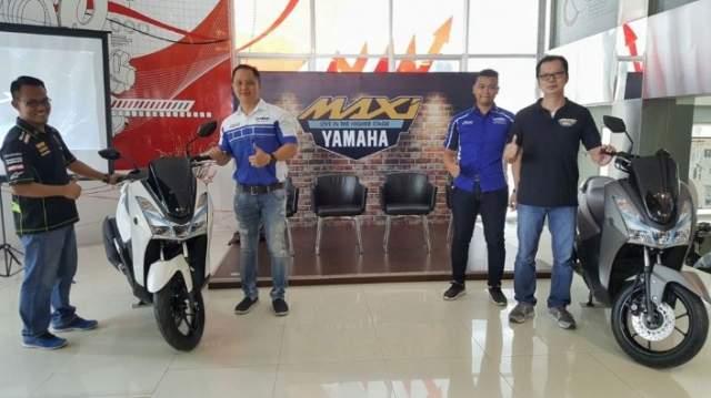 launching_Yamaha_Lexi_medan_2018