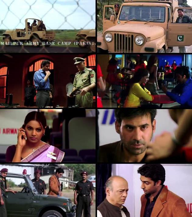Zameen 2003 Hindi 480p HDRip 300mb