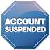 Suspending A Facebook Account