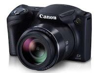 Katalog Harga Canon PowerShot SX410 IS Terbaru Edisi 2017