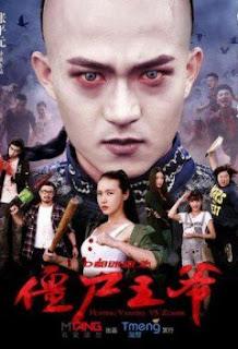 Cương Thi Vương Gia - Hopping Vampire VS Zombie (2015)