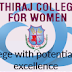 Ethiraj College for Women, Chennai, Wanted Principal (Female)