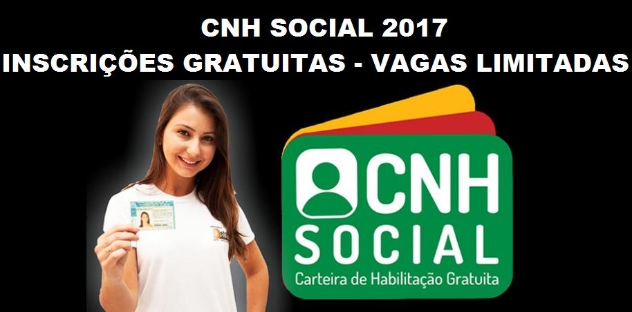Resultado de imagem para carteira de motorista gratis (Saiba como tirar sua CNH Social 2017)