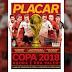 COLUNA # 169   Infotainment e a Copa, por Albio Melchioretto