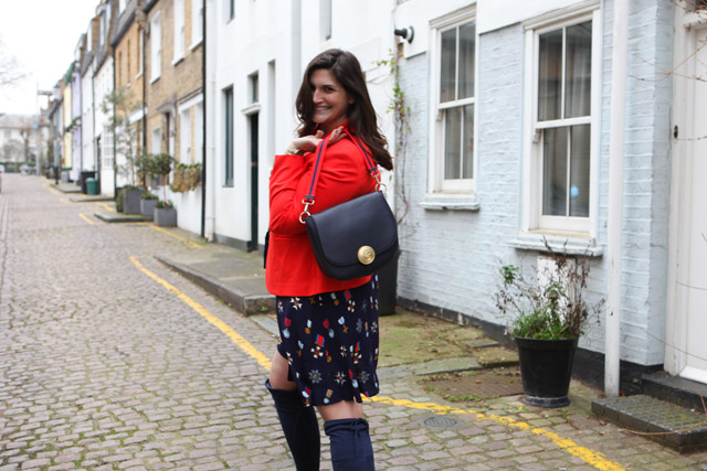 Boden Military Trend