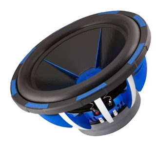 Shallow Mount Subwoofer