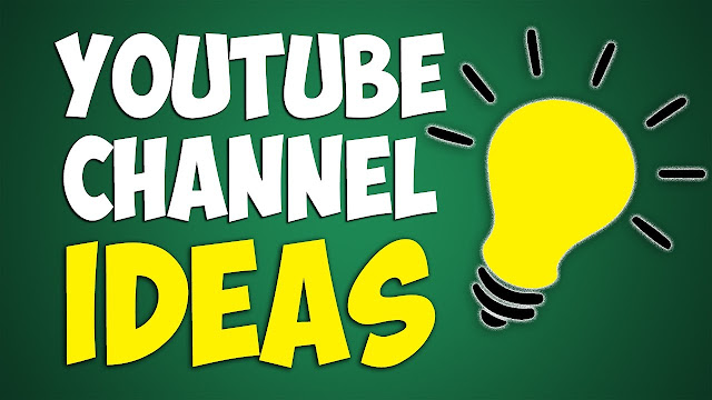 How To Starting Youtube Channel 10 Tips
