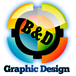 B&D Graphic Design