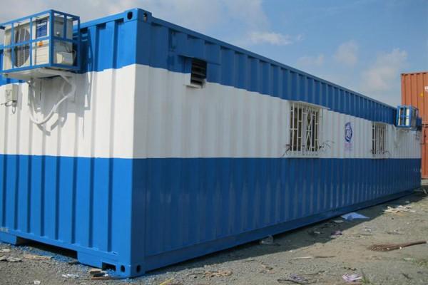 mua bán container văn phòng