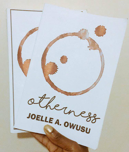 Otherness Joelle Owusu