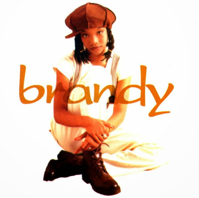 Classic Music Television presents Brandy - The Quintessential Groove Sister