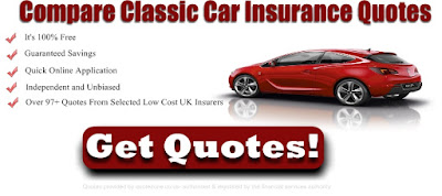 classic car insurance quote reviews