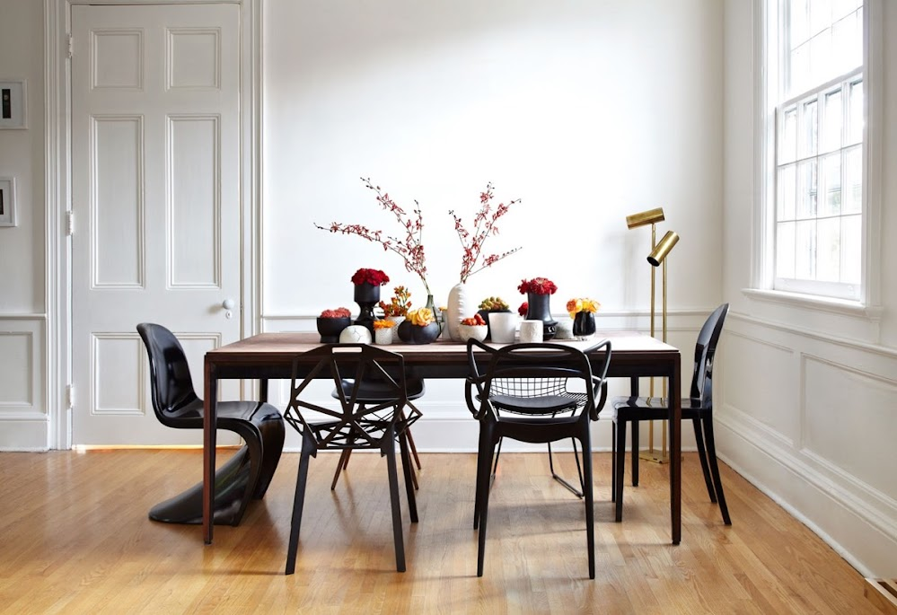 black-dining-chair-ideas