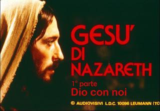 L'annunciazione - Nascita di Gesù