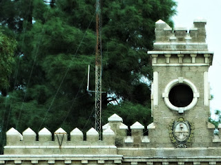 Penitenciaría Provincial, Mendoza