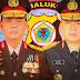Andap Budhi Revianto Gantikan Deden Juhara Sebagai Kapolda Maluku