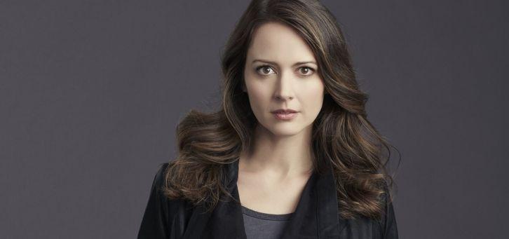 Person Of Interest Season 4 Cast Promotional Photos