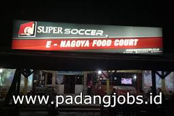 Lowongan Kerja Padang: Enagoya Resto & Cafe Juni 2018