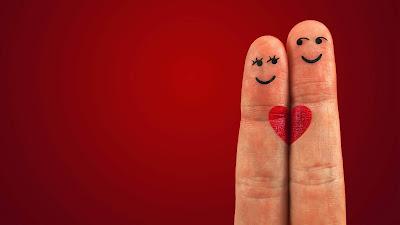 Puisi Cinta Kamu yang Romantis dan Lucu