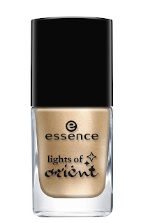 Essence Lights of Orient smalti
