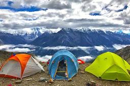 10 Jenis Tenda Outdoor Untuk Kebutuhan Berkemah