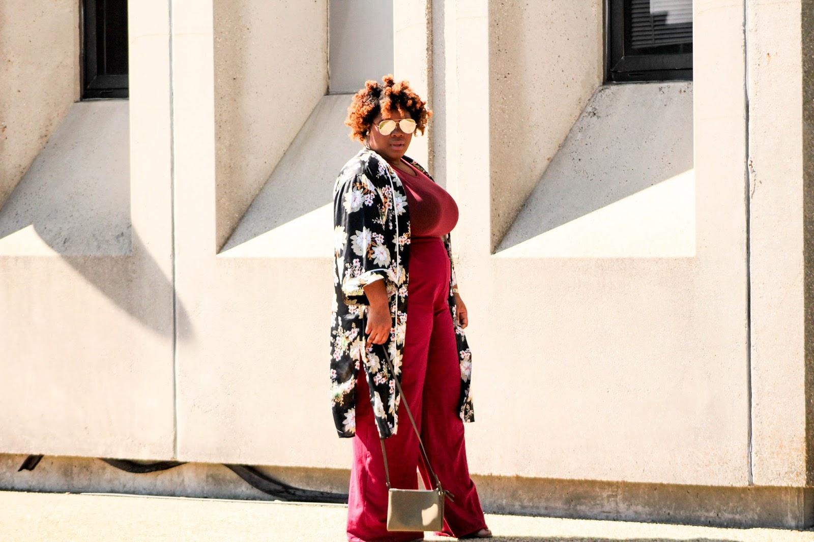 Kimonochrome