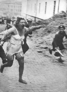 Lviv pogrom, 1941