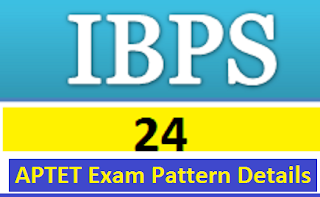 APTET Exam Pattern Details