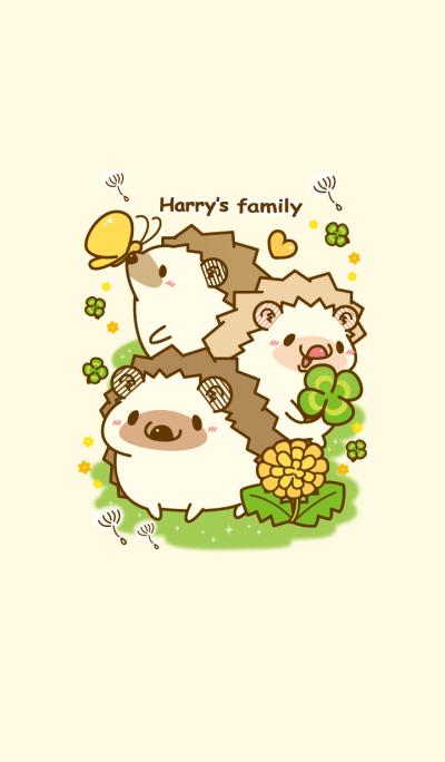 Harry's family ~dandelion ver~