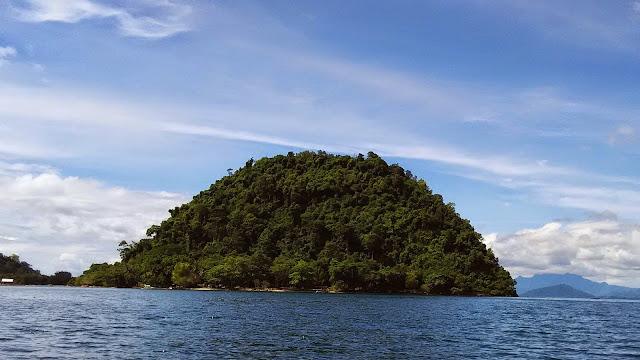 Berlibur Di Pulau Condong Lampung, Beber-Bener Asyik..!! Silahkan Share..!!