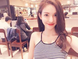 Gái xinh facebook Bùi Ngọc Phương Như