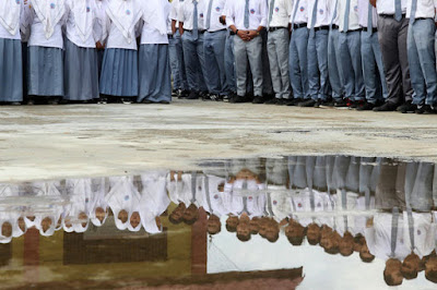Indonesia: A rising tide of radical Islamism among the country's youth.