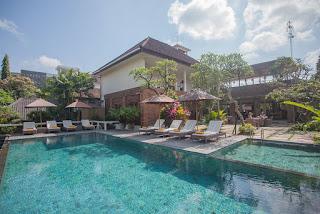 Hotel Jobs - Various Vacancies at Pertiwi Resort in Ubud