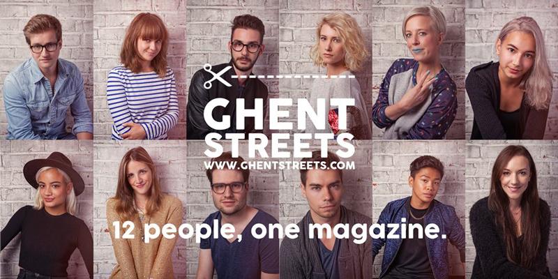 ghentstreets, fashion, magazine