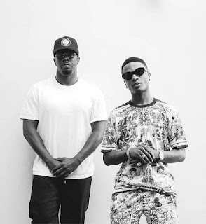 Wizkid and P. Diddy