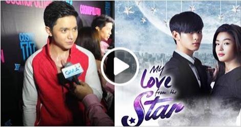 Love fu my por star