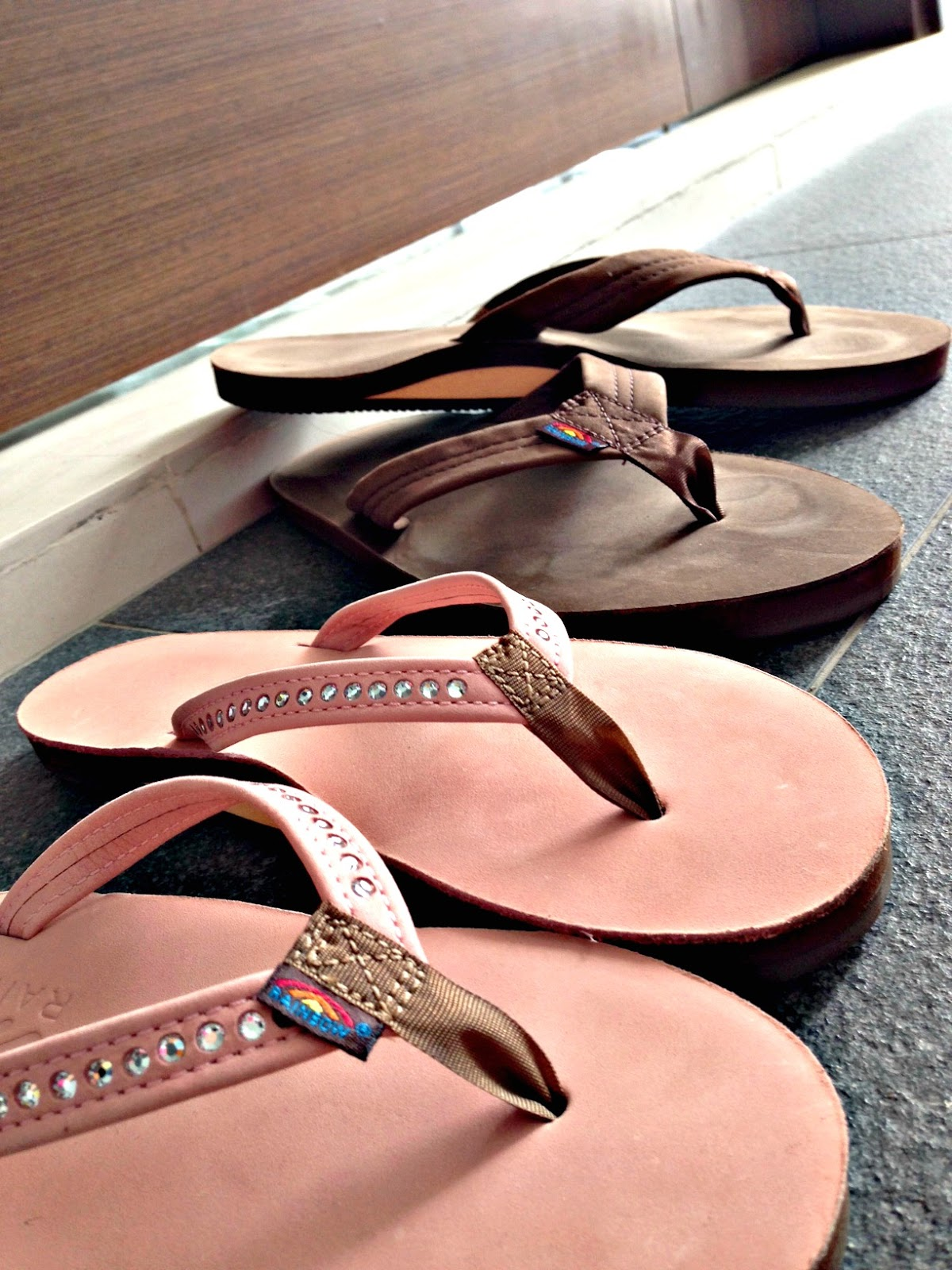 0500e10c7083 There is a memory foam layer on the sandal which molds to your foot over  time