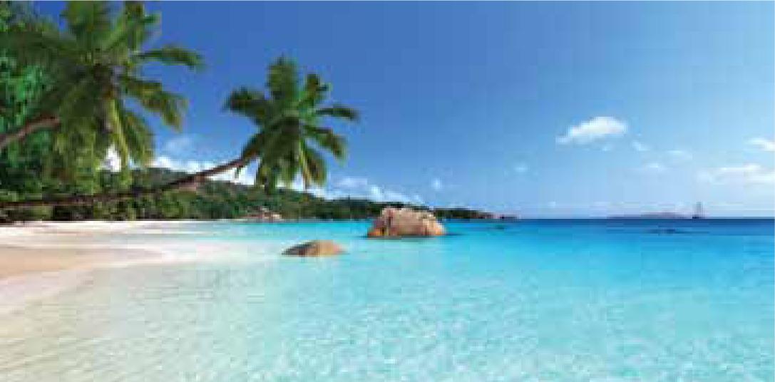Beau Vallon Beach Hotel Seychelles