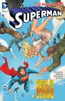 Os Novos 52! Superman #18
