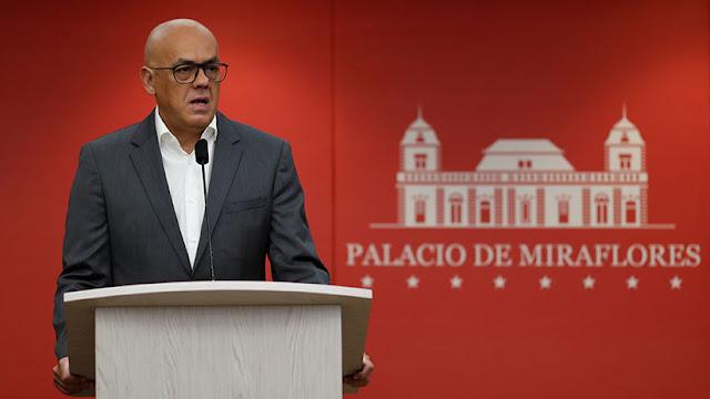 """Venezuela califica de """"acto terrorista"""" el atropello masivo llevado a cabo por dos tanquetas"""