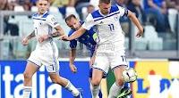 فوز كاسح لمنتخب البوسنة والهرسك على منتخب فنلندا باربع اهداف لهدف في التصفيات المؤهلة ليورو 2020